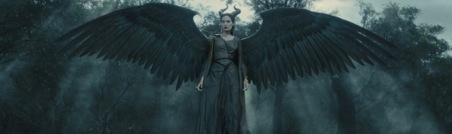 Maleficent - Ein Emanzen-Porno