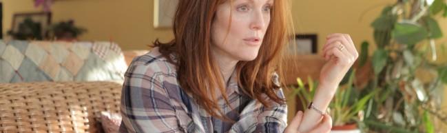 Verlosung: Still Alice auf DVD