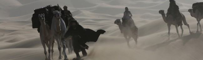 Berlinale: Queen of the Desert