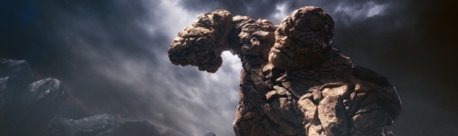 Der Blockbuster-Check: Fantastic Four