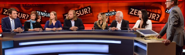 "Meine harte aber faire Kritik an Plasbergs ""Gender-Diskussion"""