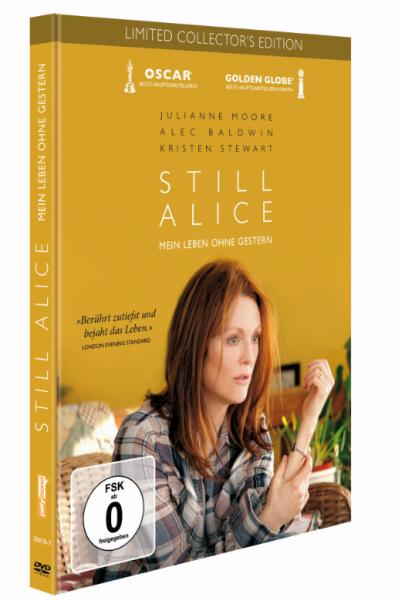 still alice dvd