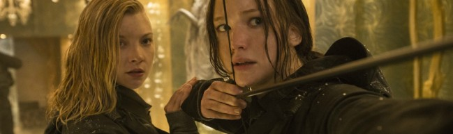 Verlosung: Mockingjay Double Feature auf DVD