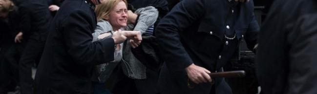 Warum Suffragette aktueller ist als ihr ahnt