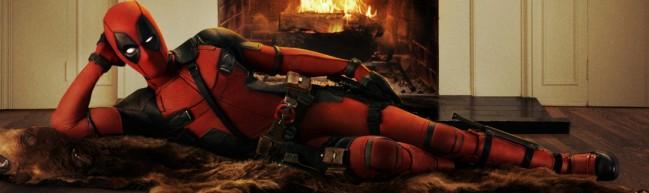 Blockbuster-Check: Deadpool