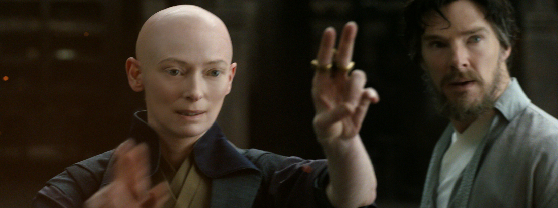 Blockbuster-Check: Doctor Strange