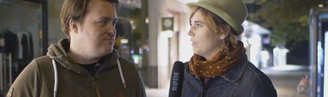 FFHH 2016: Vlog mit Cinema Forever und Longtake