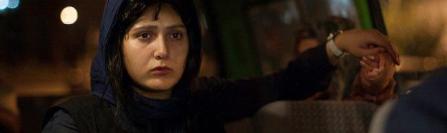 Dresden: Geschichten aus Teheran (Femmes Totales)