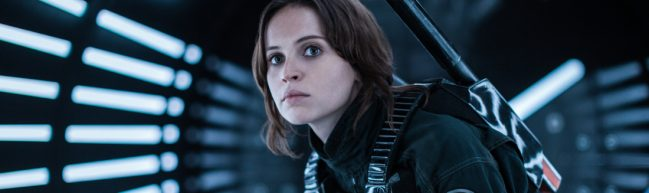 Blockbuster-Check: Rogue One - A Star Wars Story