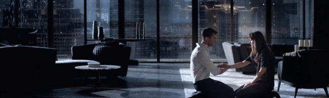 Fifty Shades of Grey 2 - Eine wahrhaft gefährliche Liebe