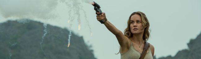 Blockbuster-Check: Kong: Skull Island