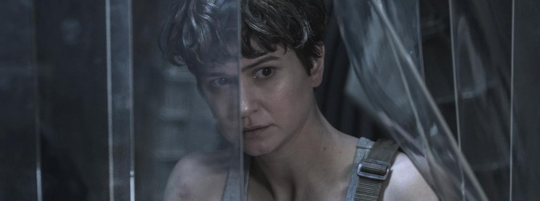 Blockbuster-Check: Alien: Covenant