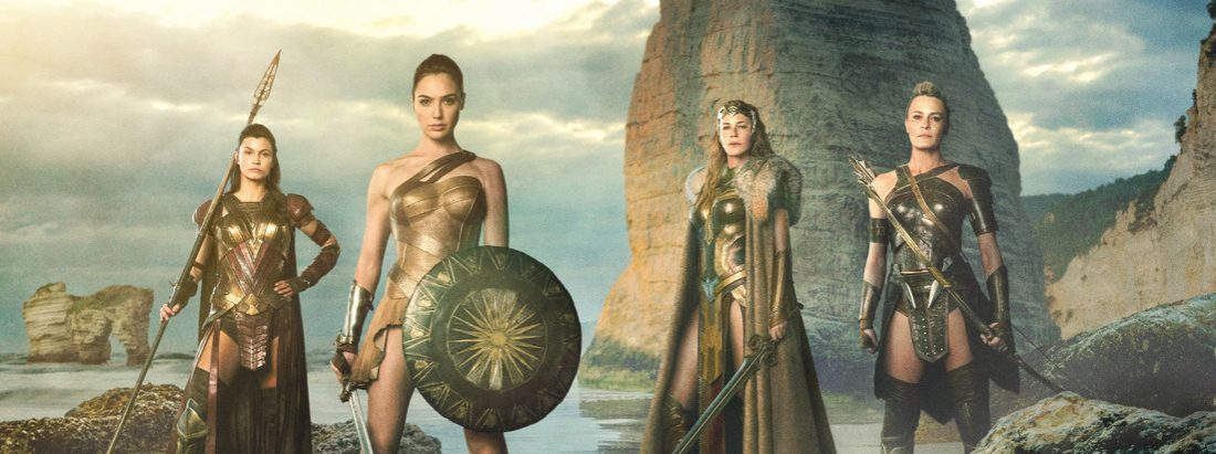 Blockbuster-Check: Wonder Woman