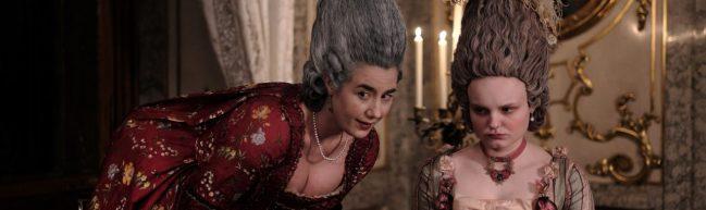 """Interview: Barbara Albert über """"LICHT"""" und die Lage des Kinos"""
