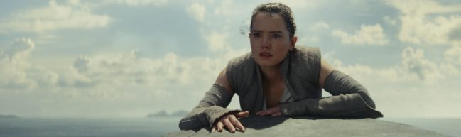 Blockbuster-Check: Star Wars - The Last Jedi