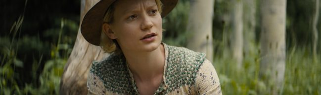 Berlinale 2018: Damsel