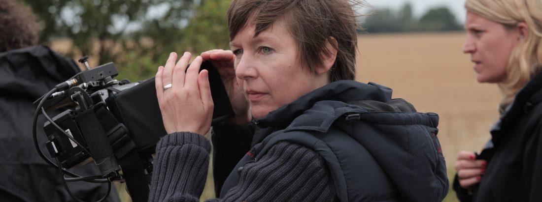 Interview: Kerstin Polte über WER HAT EIGENTLICH DIE LIEBE ERFUNDEN?