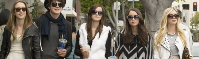Filmkritik: The Bling Ring
