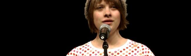 Berlinale 2012: Dichter und Kämpfer