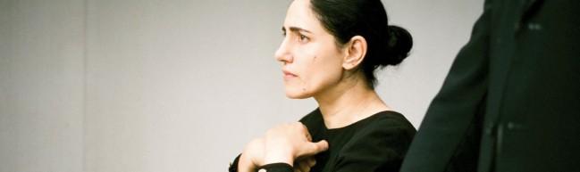 Filmkritik: Get - Der Prozess der Viviane Amsalem