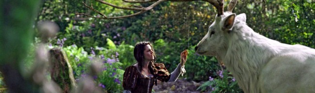 Snow White and the Huntsman, Frauenpower & ein weiblicher Messias