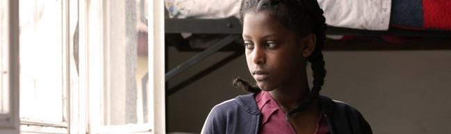 Berlin: Das Mädchen Hirut
