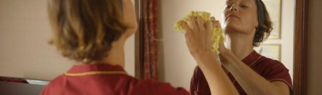 Verlosung: Das Zimmermädchen Lynn auf DVD