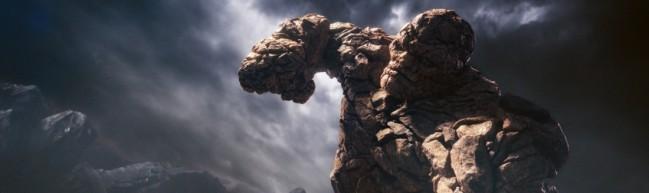 Der Blockbuster-Check: Fantastic Four