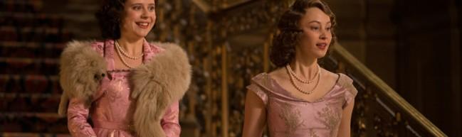 A Royal Night - Peinliche Party Putziger Prinzessinnen