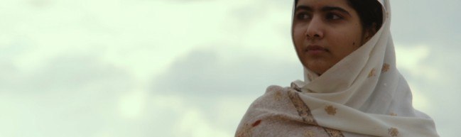 FFHH 2015: Malala - Ihr Recht auf Bildung