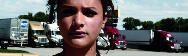Verlosung: American Honey auf BluRay
