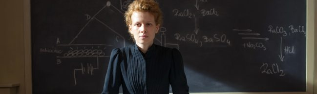 FFHH 2016: Marie Curie