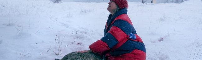 Berlinale 2017: Pokot (Spoor)