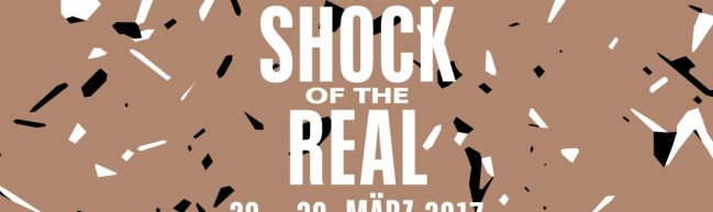 Verlosung: 1 x 2 Tickets für THE SHOCK OF THE REAL