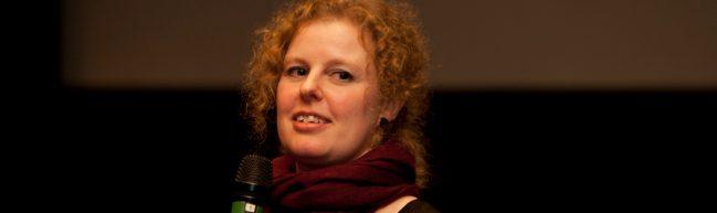 Interview: Kyra Scheurer vom Filmplus Festival für Filmschnitt