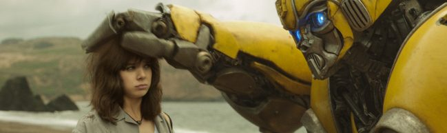 Blockbuster-Check: Bumblebee