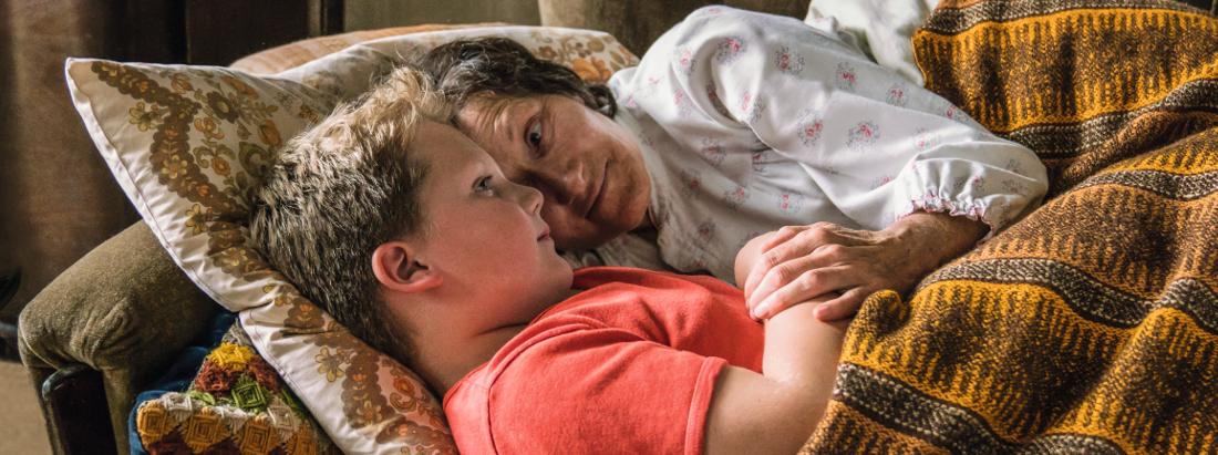 Hape Kerkeling Der Junge Muss An Die Frische Luft Film