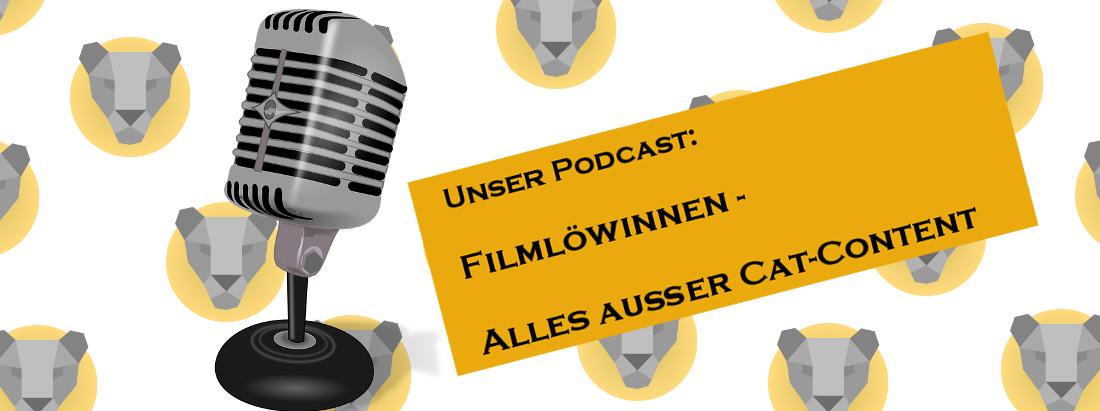 Filmlöwinnen – Der Podcast