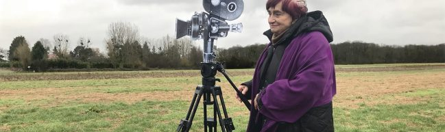 Berlinale 2019: Varda by Agnès