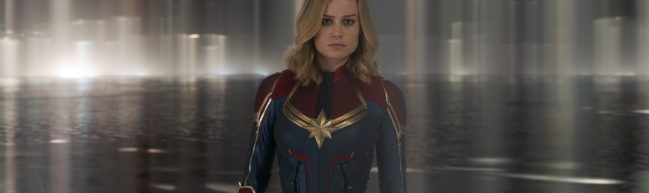 Blockbuster-Check: Captain Marvel