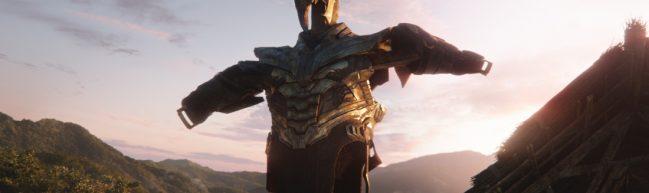 Blockbuster-Check: Avengers: Endgame