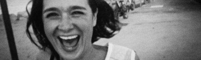 XPOSED 2019: Interview: Mònica Rovira - Ver a una mujer
