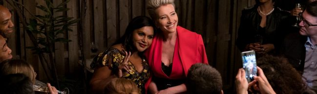 FFMUC 2019: Late Night - Die Show ihres Lebens