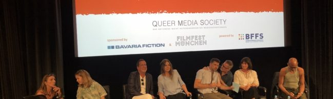 Interview: Susann S. Reck von der Queer Media Society
