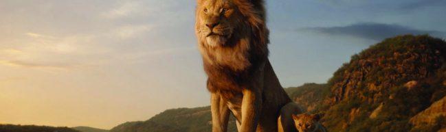 Der König der Löwen – Es lebe das Patriarchat!