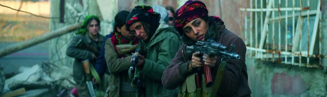 Kurdisches Filmfestival 2019: Girls of the Sun