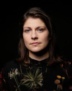 Portrait von Katrin Gebbe