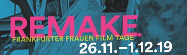 """Das """"Remake""""-Festival wird von der Kinothek Asta Nielsen organisiert."""