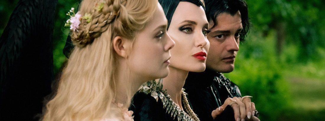 Drei Gedanken zu: Maleficent - Mächte der Finsternis