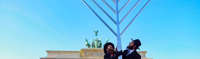Germans & Jews - Eine neue Perspektive